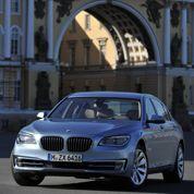 Lexus et BMW : l'écologie et le luxe