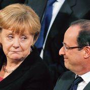 UE : le sommet s'ouvre sur des succès