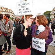 Mariage gay: Hollande lâche du lest sur la PMA