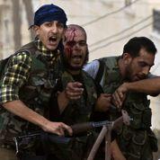 Un an et demi de révolte en Syrie