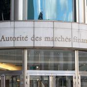 AMF: attention aux placements à risques