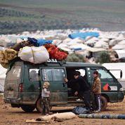 L'opposition syrienne veut plus