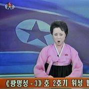 Tir réussi pour la fusée nord-coréenne