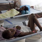 L'ONU s'attaque au choléra en Haïti
