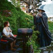 Le Hobbit :«Je ne voulais pas qu'un autre que moi soit Gandalf»