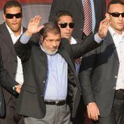 Égypte : la Constitution contre le «chaos»