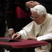 Le Pape est «heureux d'être sur Twitter»