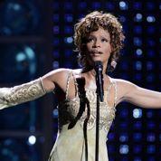 Whitney Houston, n°1 des tendances Google