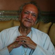 Ravi Shankar, maître indien