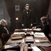 Lincoln : records aux Critics Choice awards