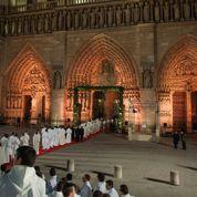 Notre-Dame lance les festivités de ses 850 ans