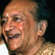 Mort de Ravi Shankar, maître indien du sitar
