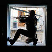 USA: les rebelles syriens attendent plus des USA