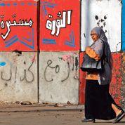 Grogne sociale contre les islamistes égyptiens