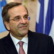 La Grèce décroche 49 milliards de prêts