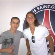 Twitter : un imposteur prétend jouer au PSG