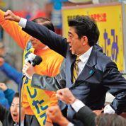Le Japon se prépare au retour de la droite