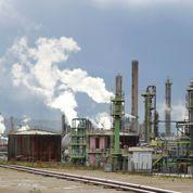 Petroplus : la mise à l'arrêt a débuté