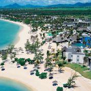 Les 5 hôtels à l'île Maurice