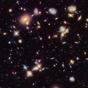 La plus vieille galaxie a 13,3 milliards d'années