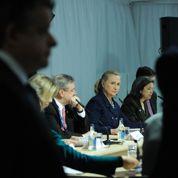 Moscou et Washington depêchent Brahimi