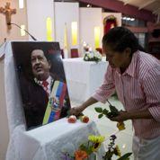 Chavez : le Venezuela s'en remet à Dieu
