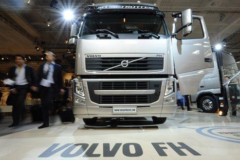 Renault acte sa sortie totale et définitive d'AB Volvo