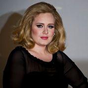 Skyfall d'Adele en lice pour les Oscars