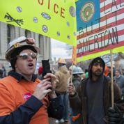 Le Michigan porte un coup aux syndicats