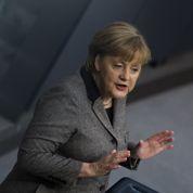 Union bancaire: Merkel revendique la victoire