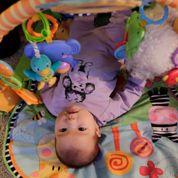Alerte sur les jouets bruyants pour les petits