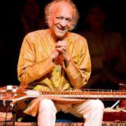 Ravi Shankar recevra un Grammy Awards