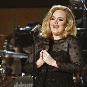 Adele place 21 en tête des ventes en ligne