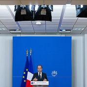 Europe : Hollande vante le «chemin parcouru»