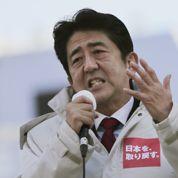 Les nationalistes japonais haussent le ton