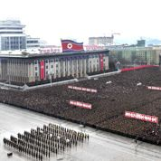Le tir d'une fusée donne des ailes à Kim Jong-un