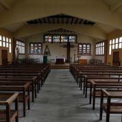 Un appel pour financer l'église de Vierzon