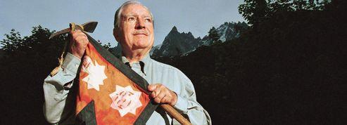 Herzog, l'alpiniste héroïque de la France gaulliste