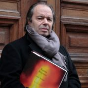 Philippe Djian : le labyrinthe de Lou Reed