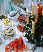 À Guérande, les réceptions et les fêtes données par la mairie ont coûté 187.000€ en 2010.