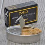 Ventrèche de bonite Zallo.