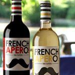 Les vins d'apéro de French Tonton.