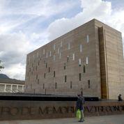 Un Mur de la mémoire en Colombie