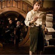 Bilbo le Hobbit réalise un démarrage correct