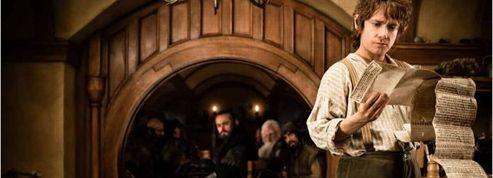 Bilbo le Hobbit réalise un démarrage sans vague