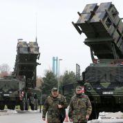 Des missiles Patriot pour la Turquie