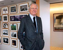 Eric de Rothschild.
