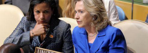 Susan Rice renonce à succéder à Hillary Clinton