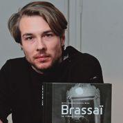 Oscar Coop-Phane dans les bars avec Brassaï