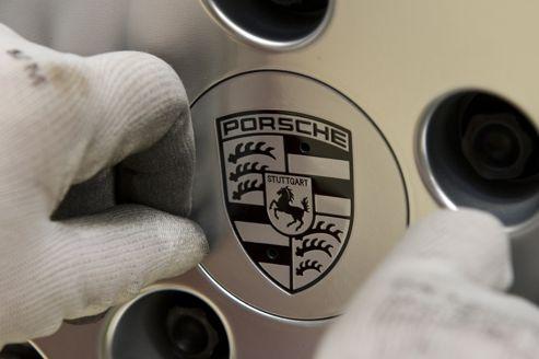 Porsche réduit son temps de travail pour attirer les talents